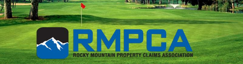 2019 RMPCA Annual Golf Tournament