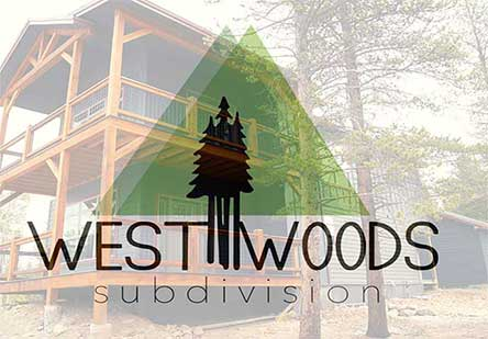 Westwoods Subdivision in leadville