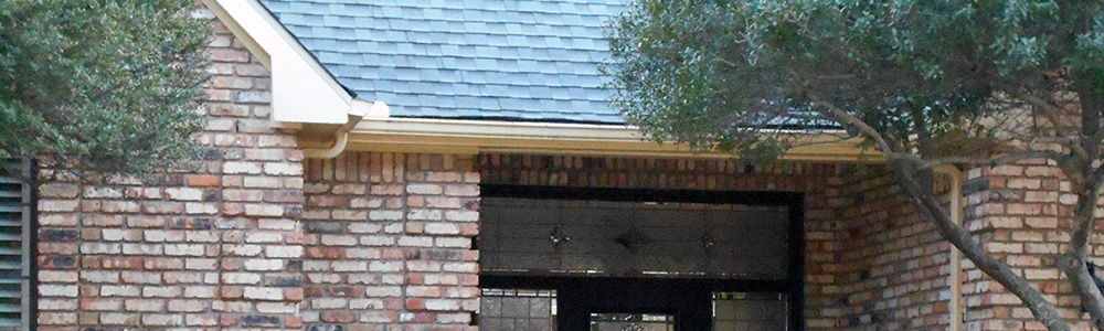 Gutter and Flashing Installation Services