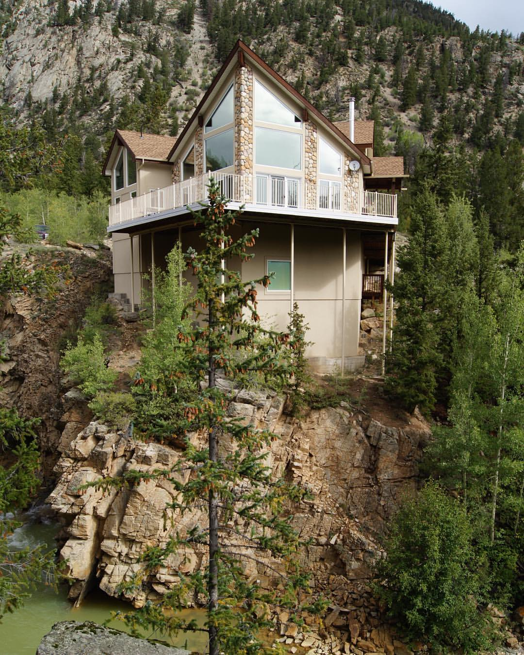 New Home Construction in Leadville, Colorado