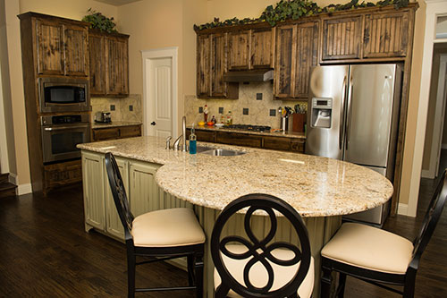 Kitchen Remodeling in Leadville and Colorado Springs, CO
