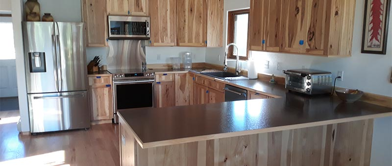 Remodeling Services in Colorado Springs and Leadville, CO