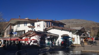 water damage drying vail colorado