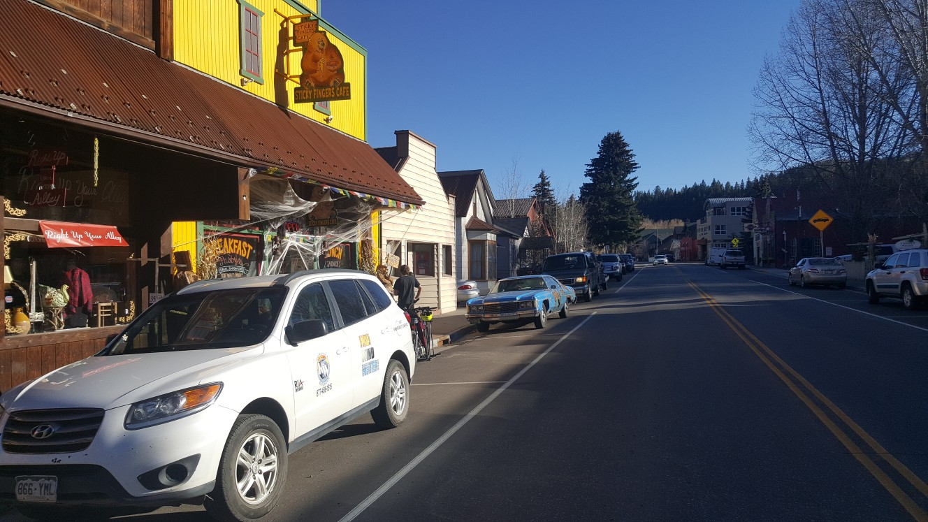 Insurance contractor flood damage minturn